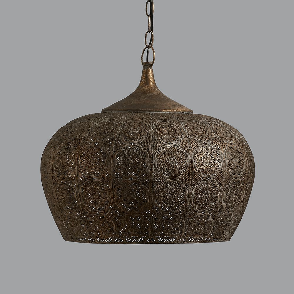 Agatha Pendant Light
